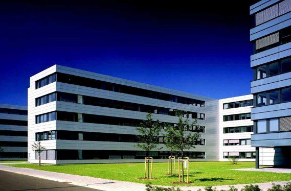 Bürokomplex Wolfsburg Verkauf